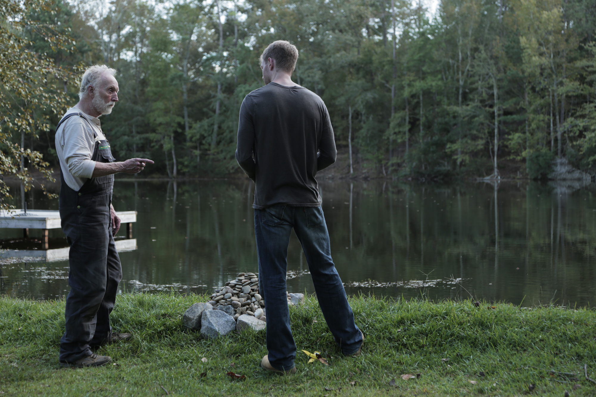 A Father's Legacy: Ripples on the Pond (Exclusive Clip) | Inspiration Ministries