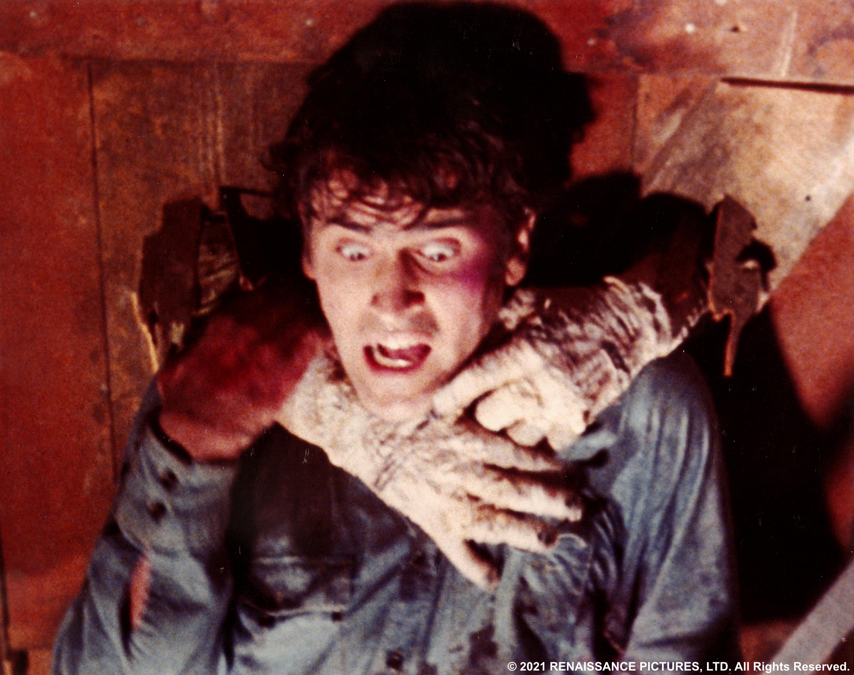 The Evil Dead: Sam Raimi film returns to theatres for 40th anniversary