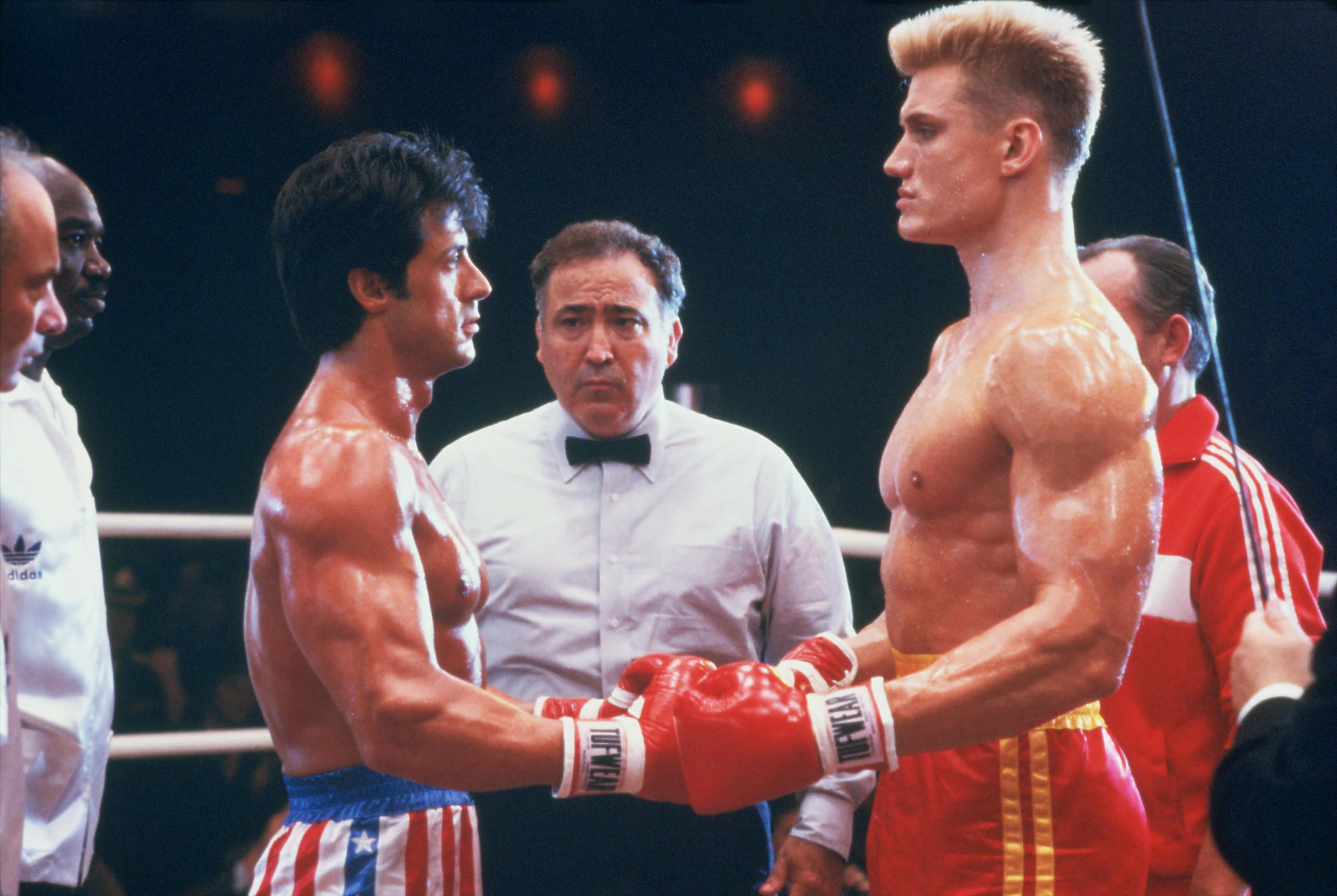 'Rocky IV: Rocky Vs. Drago' Pre-Sales Best For Fathom During Pandemic