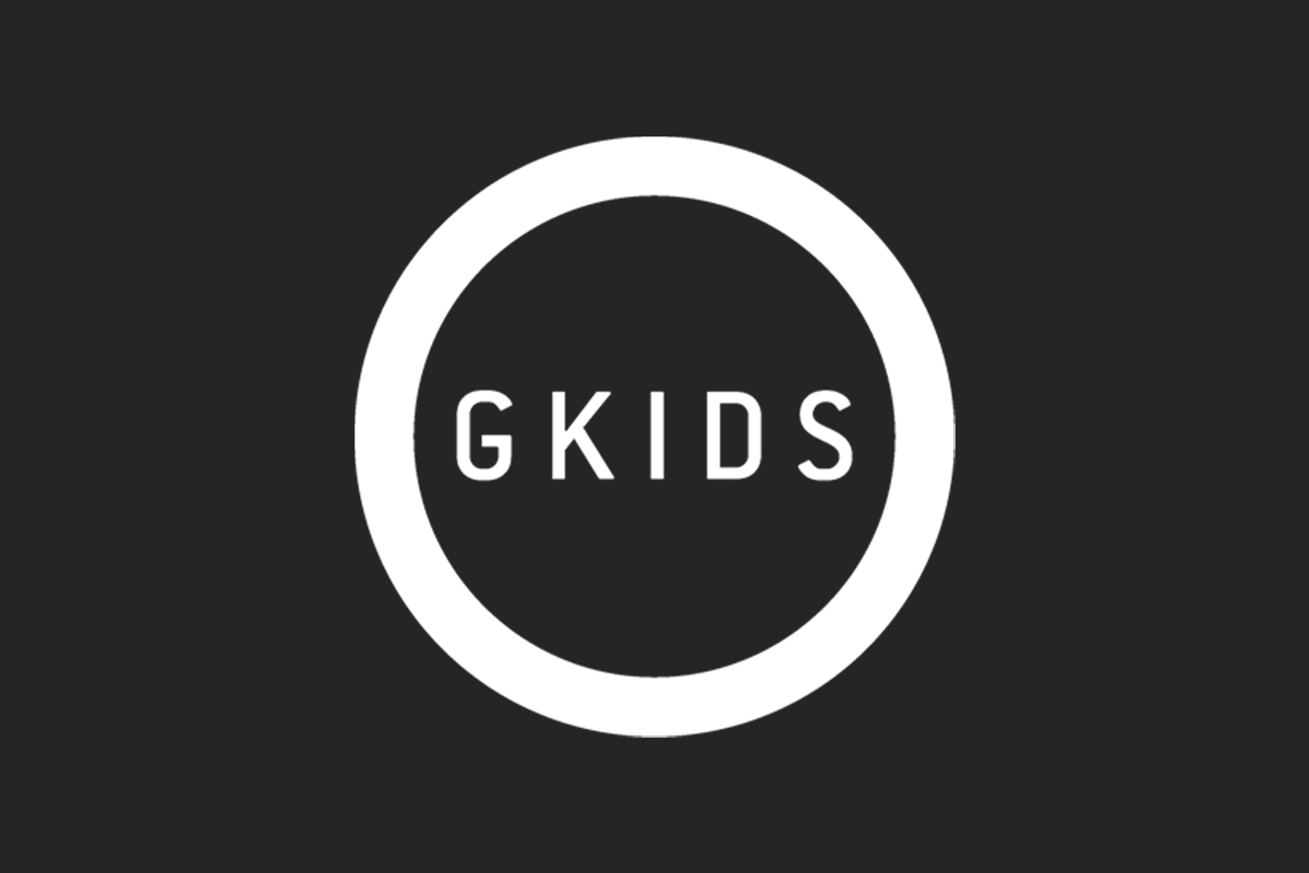 GKIDS Presents