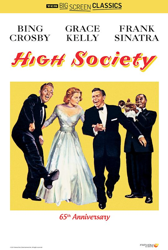 High Society 65th Anniversary