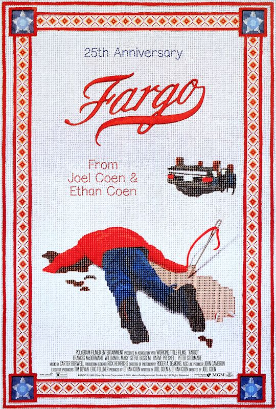 Fargo 25th Anniversary