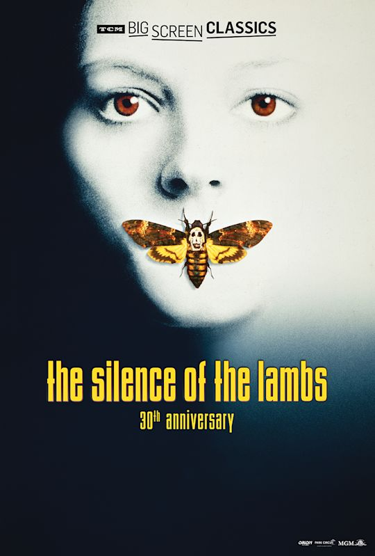 Silence of the Lambs 30th Anniversary