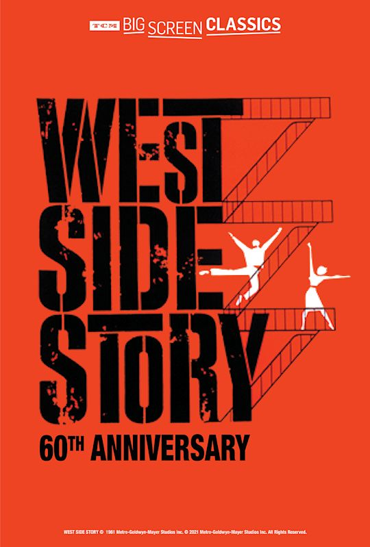 West Side Story 60th Anniversary