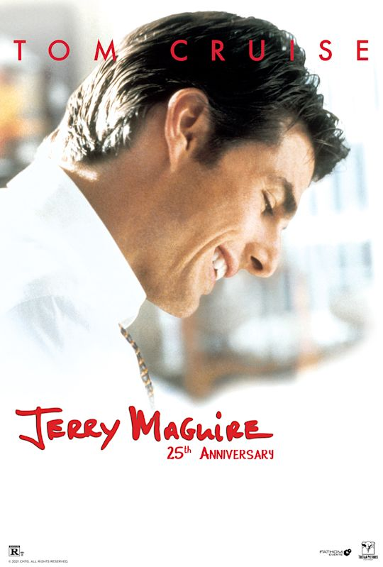 Jerry Maguire 25th Anniversary