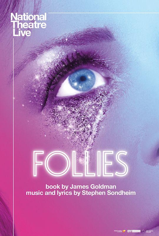 NT LIVE: Follies (2021 Encore)