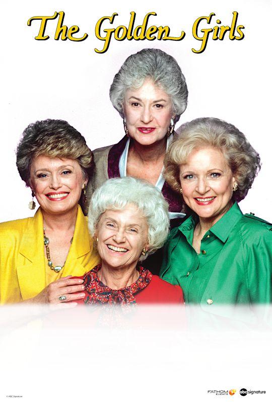 Forever Golden! A Celebration of the Golden Girls